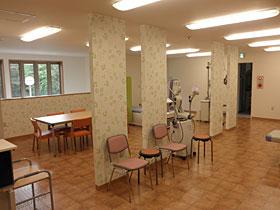 物理療法外来室1